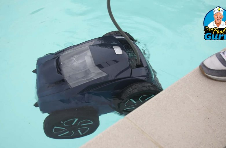 Swimming Pool Reinigungsroboter