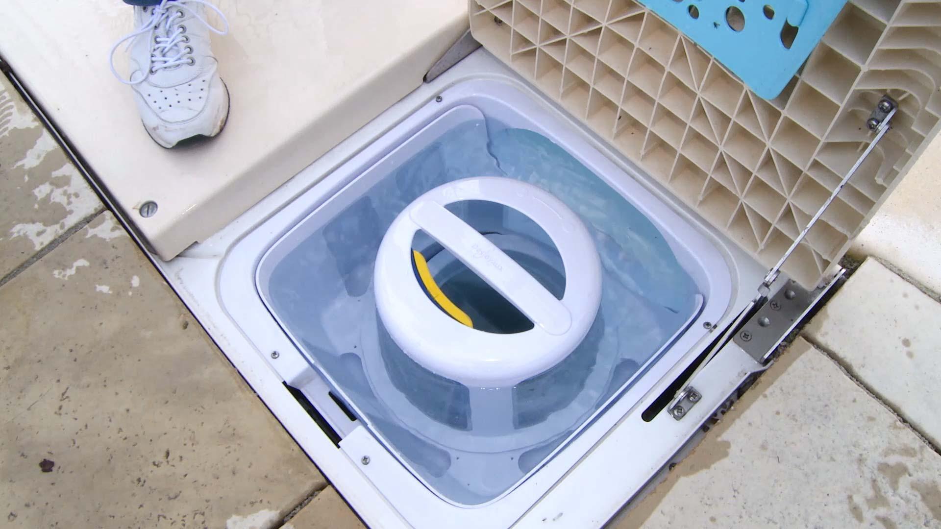 Membran Poolfilter